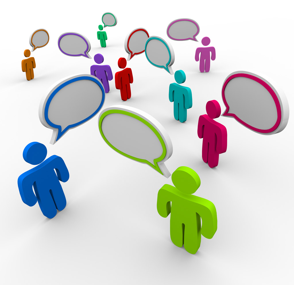 facebook, tweet, site internet, blog, articles
